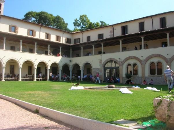 Monastero di Sezano